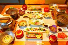 ご夕食/一例