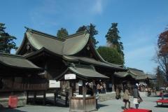阿蘇/阿蘇神社